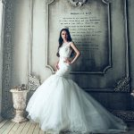 najmodniejsze suknie ślubne