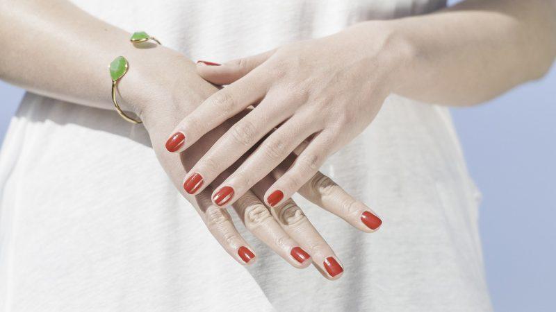 Najlepsze odżywki do paznokci – którą wybierasz?