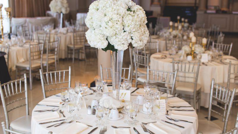 stół przyjęcie